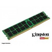 KVR24R17D8/16 Kingston Memoria 16GB DDR4 ECC 2400MHz
