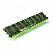 KVR400D2D8R3/2G Mem�ria Kingston 2GB 400MHz DDR2 ECC
