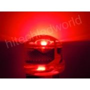 LED8mm0.5WStrarhatRed LED Vermelho High Power 8mm 0.5W 2.2V Max: 2.