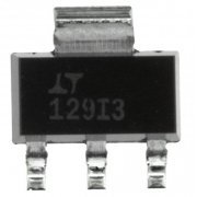 LT1129IST-3.3 Regulator +3.3V Bipolar 3Pin SOT-223