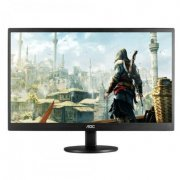 M2470SWD2 AOC Monitor LED 23.6 Polegadas Full HD