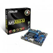 M5A88-M Placa Mãe Asus AMD AM3+ Chipset 880G