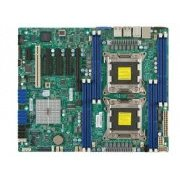 MBD-X9DRL-EF-O Motherboard Server Supermicro Dual Xeon