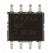 NDS9952A Dual MOSFET N and P Channel 3.7A 30V SO8