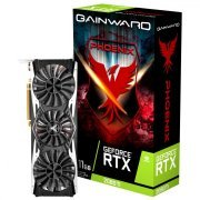 NE6208TT20LC-150X Gainward Placa de Video  RTX 2080 TI 11GB