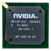 NF-430-N-A3 Chipset nVIDIA NF-430-N-A3 Mobile Sorth Bridg