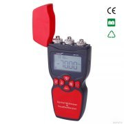 NF-911C Noyafa 3-in-1 optical multimeter 800-1700nm