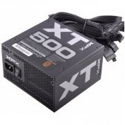 P1-500B-XTFR XFX FONTE 500W FULL WIRED 80 PLUS BRONZE