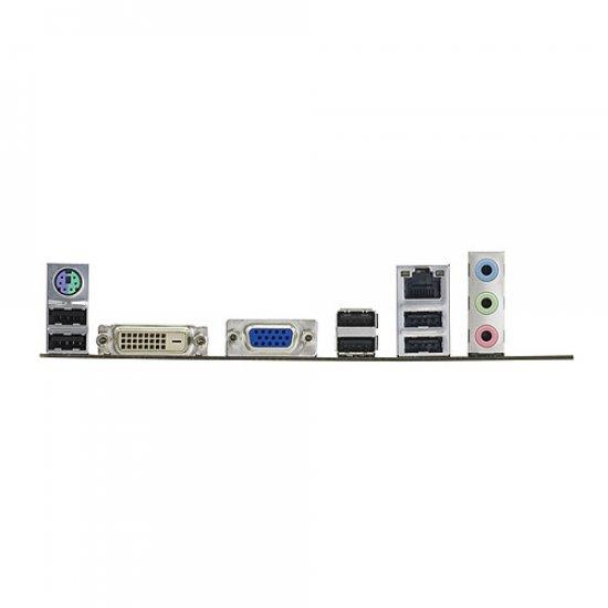 P8H61-M-LE Placa Mãe ASUS P8H61-M LE Chipset Intel