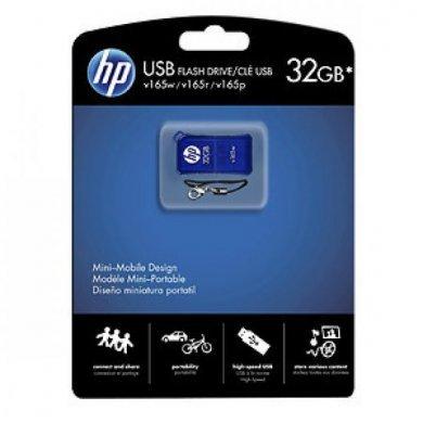 hp v165w pen drive software