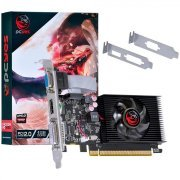 PJ54506401D3LP PCYes Placa de V�deo AMD Radeon HD 5450 1GB