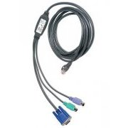 PS2IAC-15 Cabo para KVM Emerson PS2 4,5m