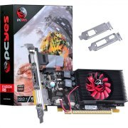 PW230R56402D3 PCYes Placa de Video Radeon R5 230 2GB DDR3