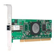 QLA2460-CK HBA QLOGIC Fibre Channel 4GB LC PCI-X