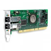 QLA2462-CK HBA Qlogic Fibre Channel PCI-X Dual Port