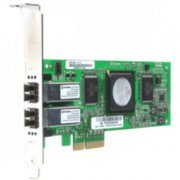 QLE2462-E-SP HBA QLOGIC Dual Fibre Channel 4GB