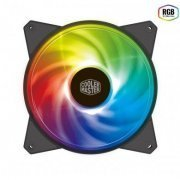 R4-C1DS-20PC-R1 Cooler Master Masterfan MF120R RGB