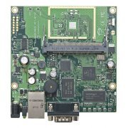 RB411A Placa Routerboard Mikrotik RB411A 300Mhz Athe