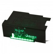 RG-CP-01-WF RISE COVER PSU GAMING WOLF