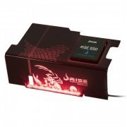 RG-CP-02-SK RISE MODE COVER PSU GAMING SCORPION FIRE
