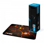 RG-MP-01-VO RISE MOUSEPAD GAMING VOLCANO MEDIO