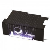 RM-CP-01-CA RISE MODE COVER PSU GAMING SKULL