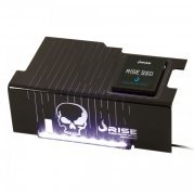 RM-CP-02-CA RISE MODE COVER PSU SKULL