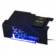 RM-CP-02-ICE RISE MODE COVER PSU ICE COLD