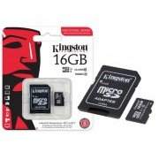 SDCIT/16GB Kingston Cartao de Memoria 16GB Industrial