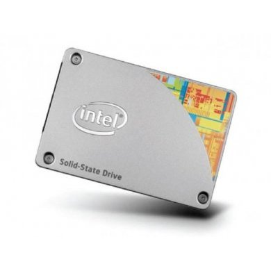 Ssd 120gb Intel Ssdsc2bw120h601