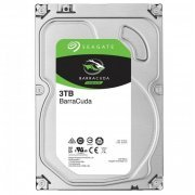 ST3000DM008 Seagate HD Barracuda 3TB SATA3 6Gbs