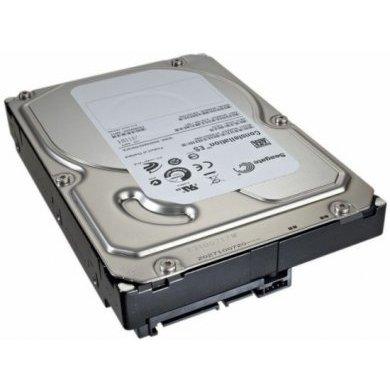 Seagate Barracuda ST500DM002 500 GB 3.5 Internal Hard Drive SATA 7200 rpm