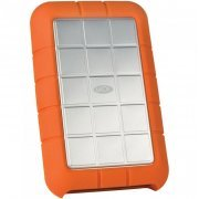 STEU1000400 Lacie HD Externo 1TB Rugged Triple