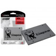 SUV500/120G Kingston SSD 120GB 6Gbs UV500