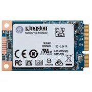 SUV500MS/240G Kingston SSD mSATA UV500 240GB