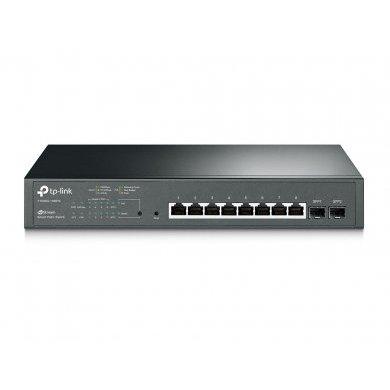 Switch Com 10 Portas T1500-g Tp-link