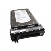 TK237 DELL HD SAS 146GB 15K RPM 3.5 Polegadas