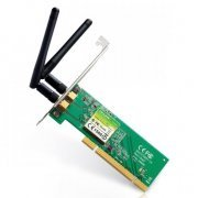 TL-WN851ND TP-Link Placa de Rede Wireless N 300Mbps