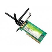 TL-WN951N Placa de Rede Wireless PCI TP-Link