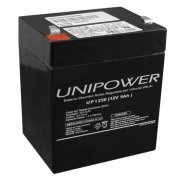 UP1250 Unipower Bateria 5.0AH 12V F187