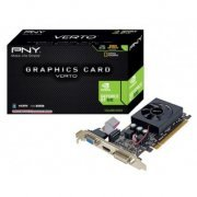 VCGGT610XPB Placa de Video PNY NVIDIA GT610 1GB DDR3