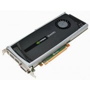 VCQ4000MAC-PB Placa de Video PNY Nvidia Quadro 2GB