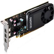 VCQP400-PORPB PNY Placa de Video Nvidia Quadro P400