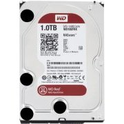 WD10EFRX HD WD RED NAS 1TB SATA3 6Gbs