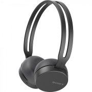 WH-CH400/B Sony Headphone Bluetooth Preto