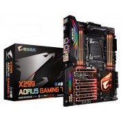 X299-AORUS-GAMING7 Gigabyte Placa m�e Intel ATX DDR4