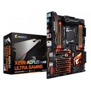 X299-AORUS-ULTRA-GAMING GIGABYTE Placa-M�e Intel LGA2066 ATX
