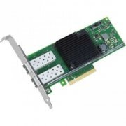 X710DA2BLK Intel Placa de Rede 10GB Dual Port