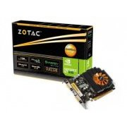 ZT-60412-10L Placa de Video Zotac NVIDIA 1GB 128Bits