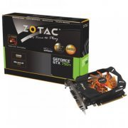 ZT-70605-10M Placa de Vídeo GTX 750 Ti 2GB GDDR5